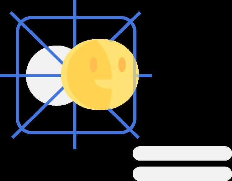 logo illustration kiebrothers tiny