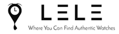 case study Lele logo kiebrothers