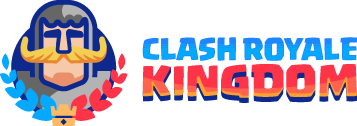 case study clash royale kingdom logo kiebrothers