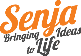 collaborate senja logo kiebrothers