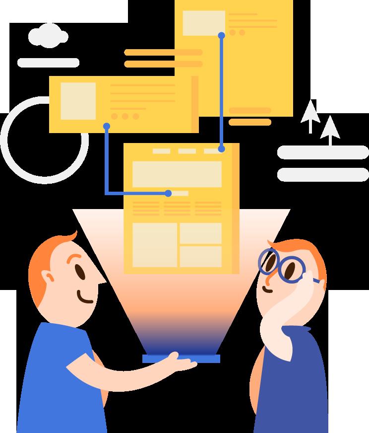 ui ux design implementation kiebrothers