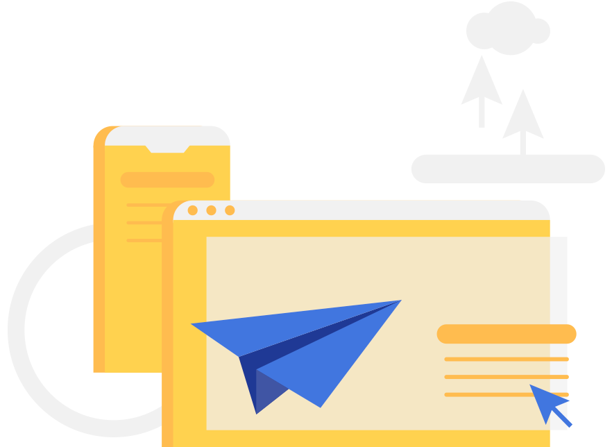 web design landing page kiebrothers