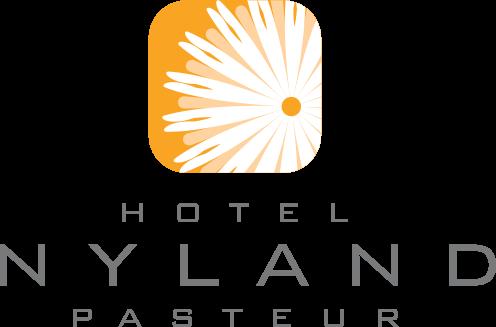 hotel nyland pasteur logo